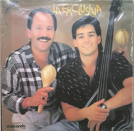 Orquesta La Exclusiva
