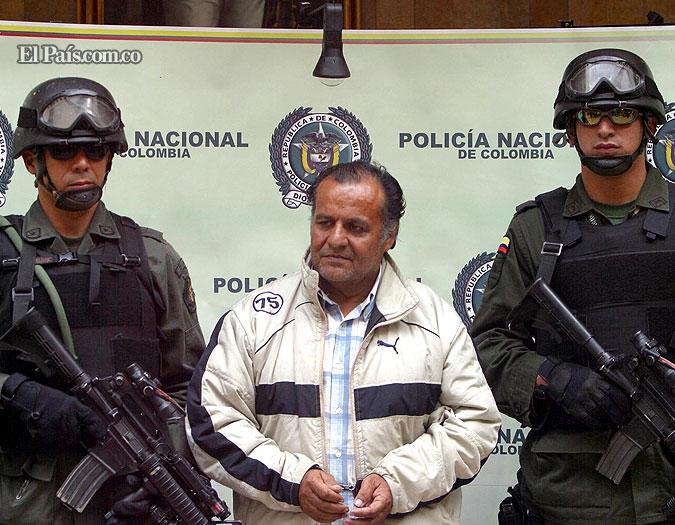 el secuestro judicial: