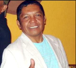 Jairo Ruiz Mamian. - Foto tomada de www.notiver.com.mx