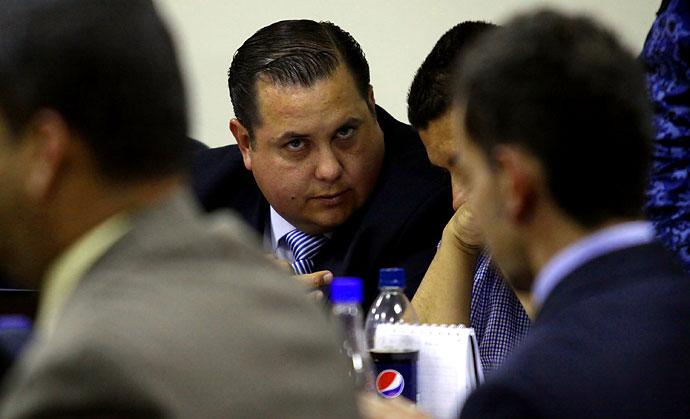 Nuevas imputaciones por caso de la 39 cacica la gaitana for Juzgados de paloquemao