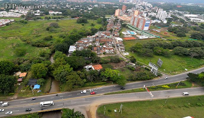 Plan urban stico de la comuna 22 de cali entra en marcha y for Aviatur cali ciudad jardin