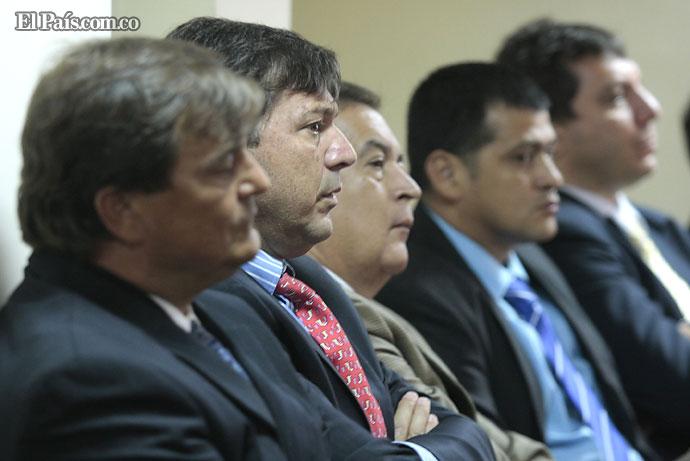 Avalan preacuerdo entre fiscal a y los d vila fern ndez de for Juzgados de paloquemao