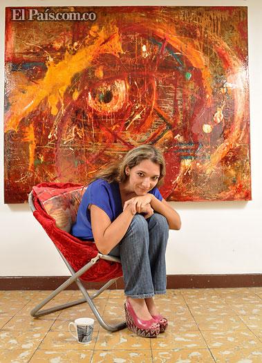 ... en arte, directora de Bienal de Muralismo dice cómo - diario El Pais