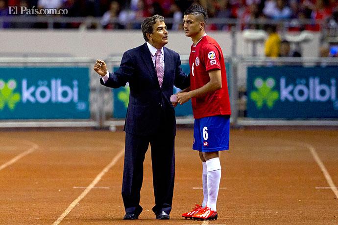 Jorge Luis Pinto Seleccion Colombia Jorge Luis Pinto Técnico