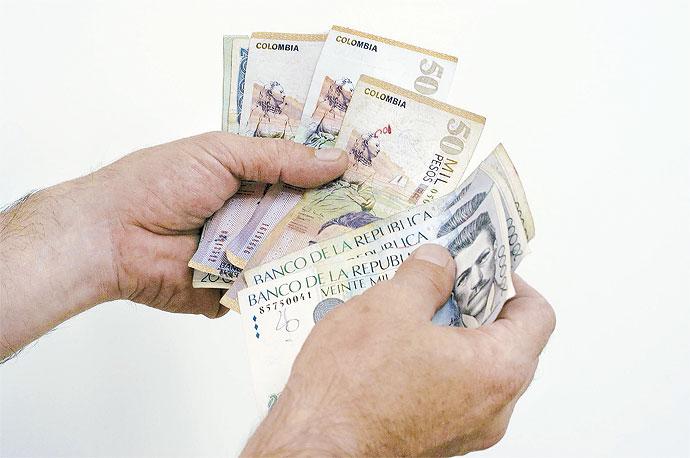 Aprendices Aumentan A Salario Minimo En Colombiaao 2014 | Autos Weblog