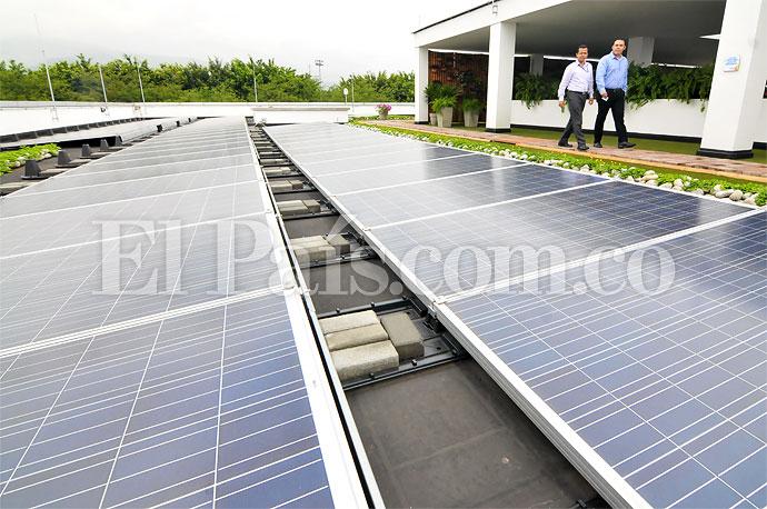 La Solar Decathlon 2015 Se Realizar En Cali Economia