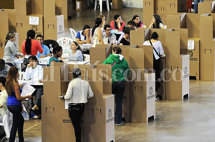Colombianos En El Exterior Pueden Votar Desde Hoy Para Elecciones Presidenciales Elecciones