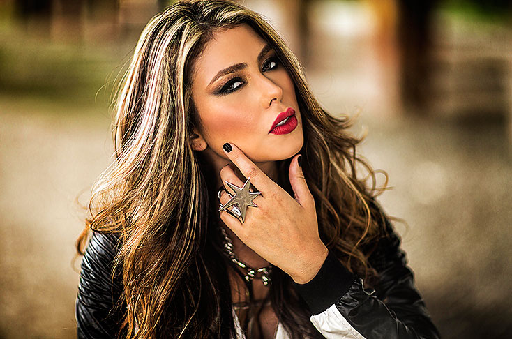 No Soy Un Símbolo Sexual Modelo Paola Cañas Entretenimiento El