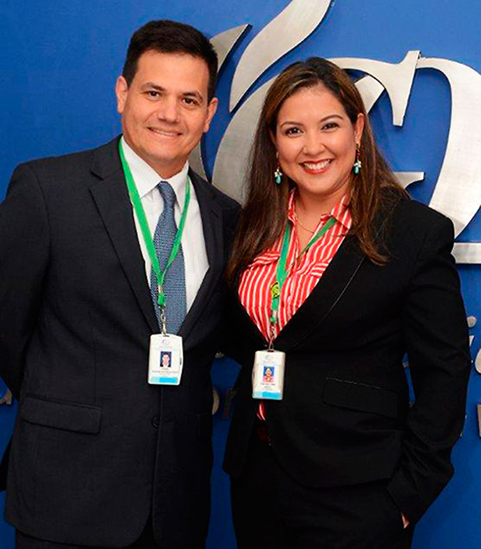 100 mejor empresa and colombia: