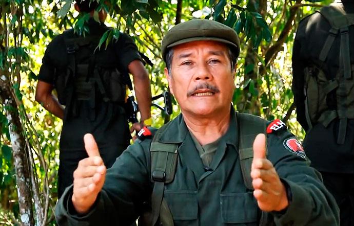 Conozca la historia del ELN, la guerrilla colombiana fundada por sacerdotes