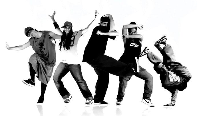 La Danza : Hip-Hop