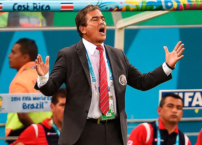 Jorge Luis Pinto Seleccion Colombia Jorge Luis Pinto Extécnico