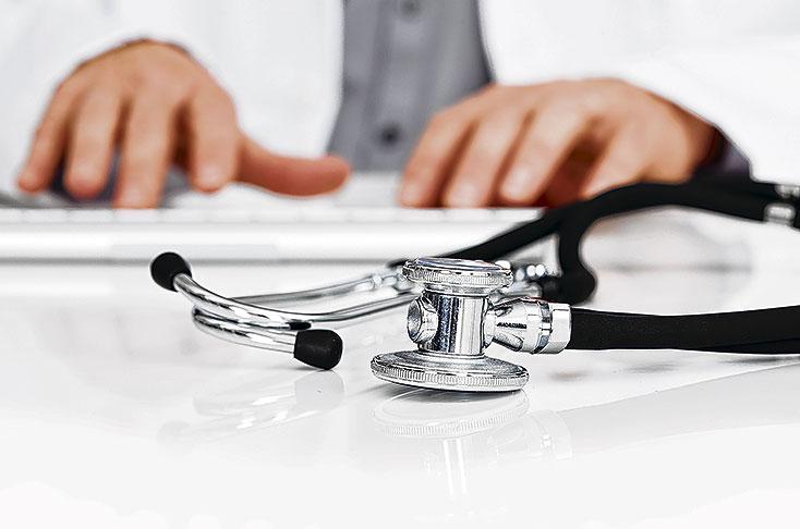 Déficit de la salud en Colombia suma $5,3 billones