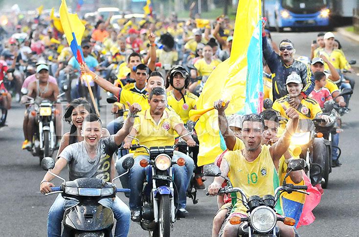 feria buga valle colombia:
