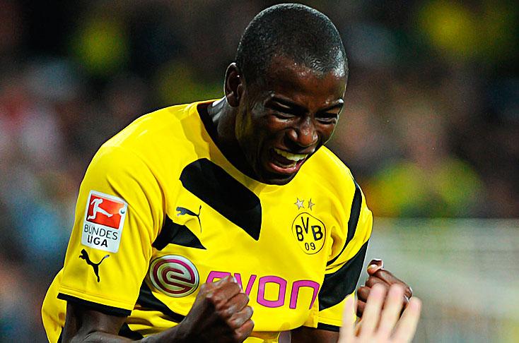 Ramos Dortmund