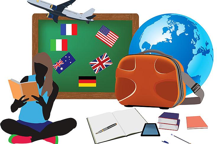 Los Destinos Preferidos Por Los Colombianos Para Estudiar En El Exterior Colombia El Pa S