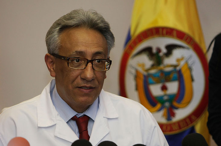 Aumentar las penas contra el abuso sexual no es la solución: Director de Medicina Legal