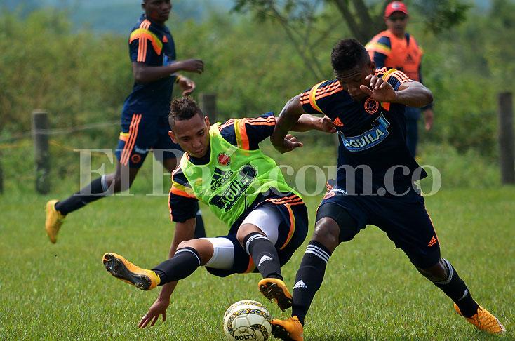 Colombia Sub 20: La Selección Colombia Sub 20, A Defender Su Corona