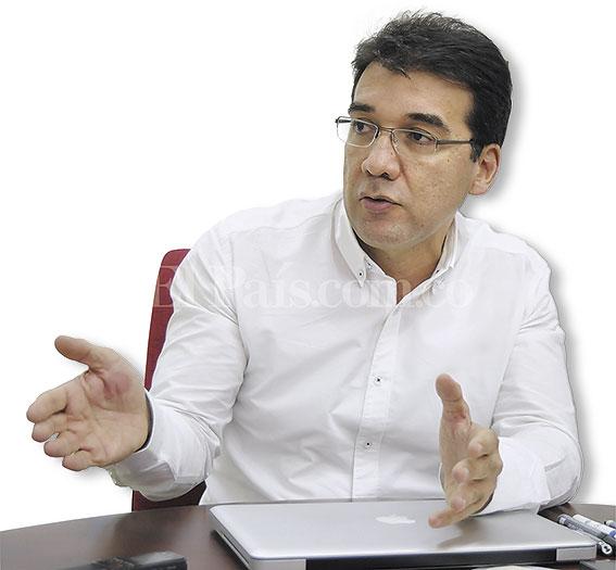 Colombia está envejeciendo aceleradamente, dice experto de ...