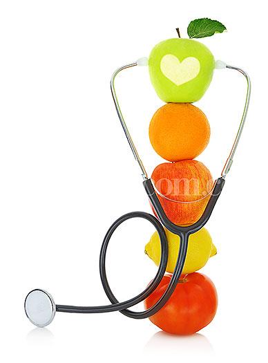 Diez hábitos saludables para evitar la hipertensión..