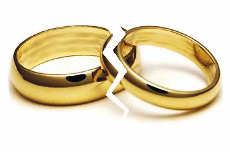 Conozca cómo tener un divorcio sano y no morir en el intento