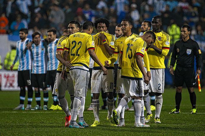 Urge recuperar el brillo futbolístico en la selección Colombia