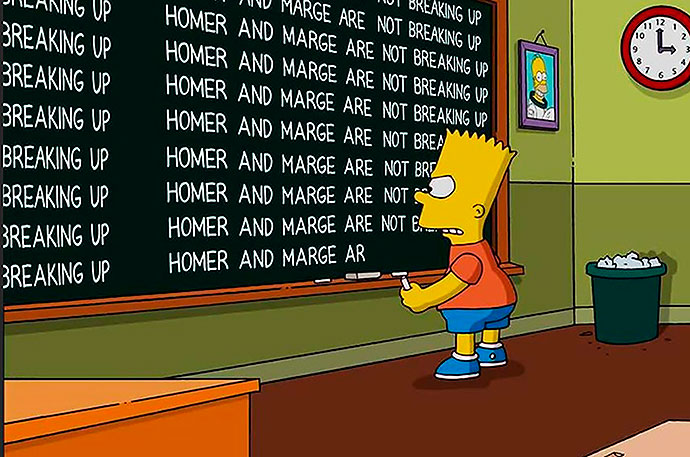Homer Simpson  Simpsons Wiki  Fandom powered by Wikia Homer and lisa naked in bed together