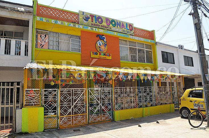 En cali han cerrado 46 colegios de 39 garaje 39 en el ltimo for Barrio el jardin cali colombia