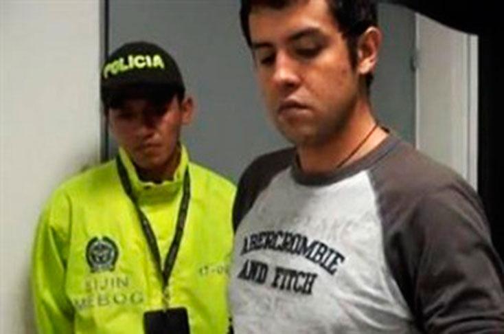 Condena de Jonathan Vega baja de 22 a 20 años de prisión