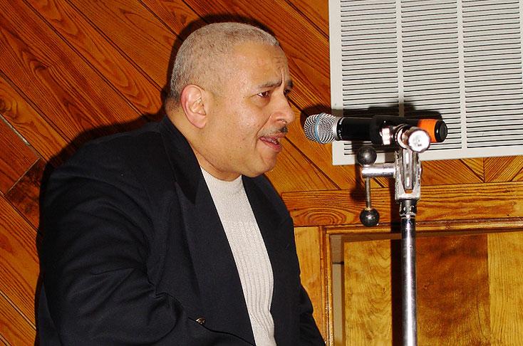 A los 64 años murió en Nueva York el músico salsero Wayne Gorbea