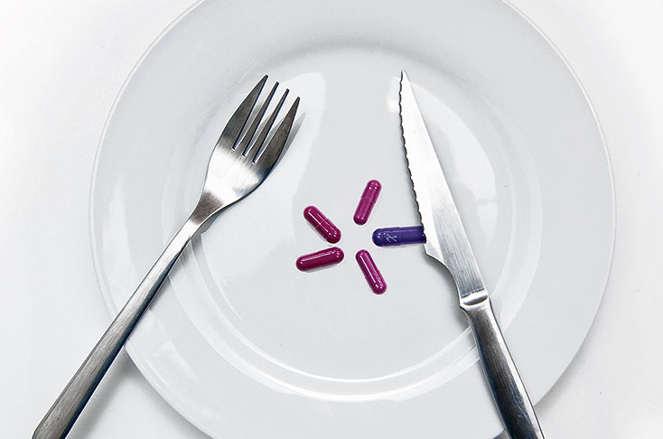 dieta para bajar de peso rapido en 5 dias