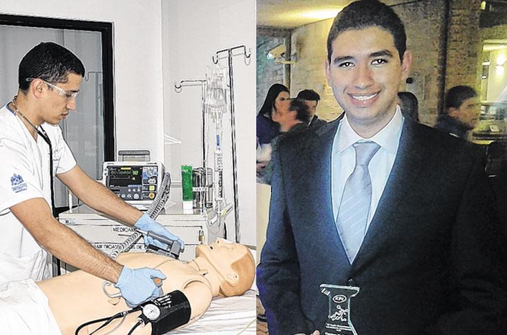 Cali, cantera de los mejores médicos de Colombia