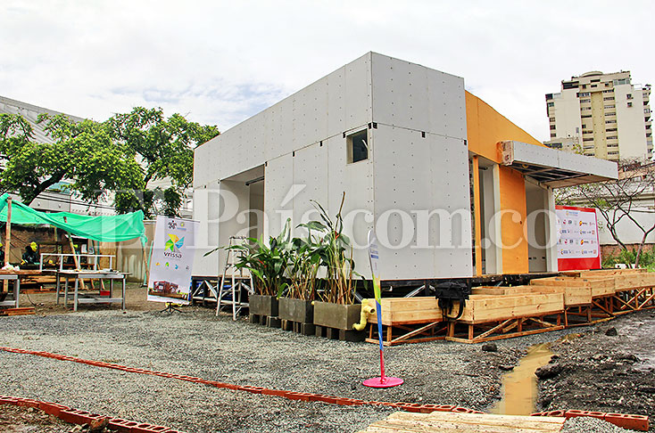 Diez claves para entender el solar decathlon 2015 cali for Solar decathlon 2015