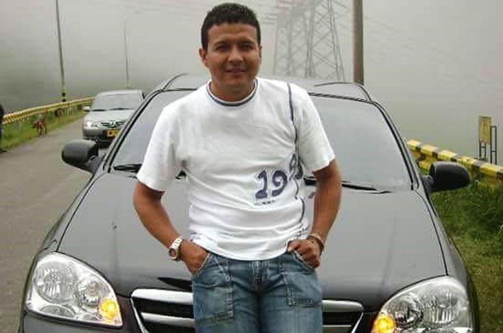 Buenaventura agente de transito - 2 9