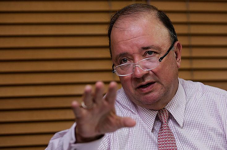 'Timochenko' anunció el cese al fuego definitivo de Farc desde el lunes