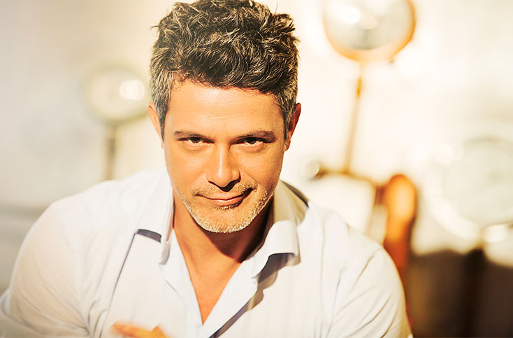 ultimos videos de alejandro sanz: