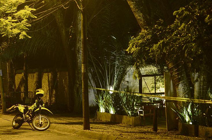 Qu hay detr s de los recientes atentados y asesinatos en for Barrio ciudad jardin cali