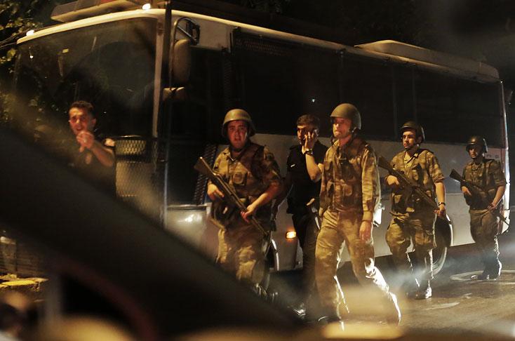 Fuerzas Armadas de la República de Turquia 000_d9017