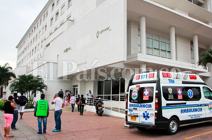 Gobernación pide suspender operación de la EPS Cafesalud en el Valle