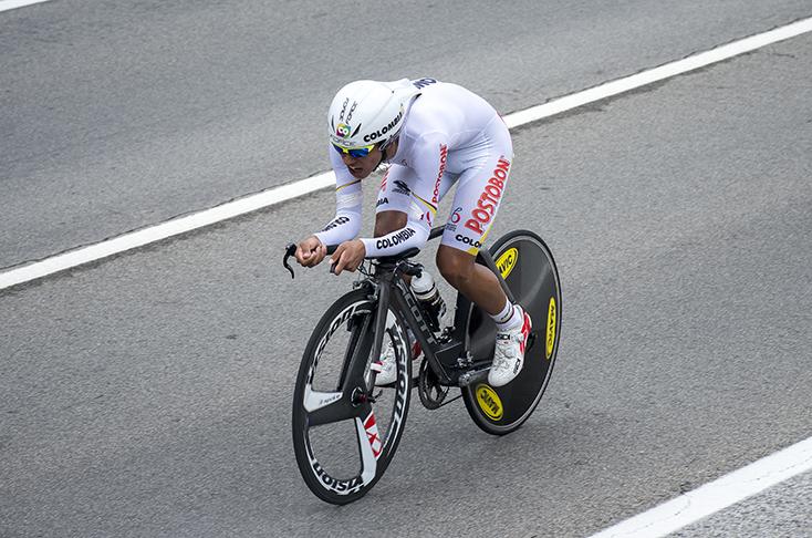 Colombiano Daniel Felipe Martínez tiene en la mira el Tour ... Felipe Daniel Martinez