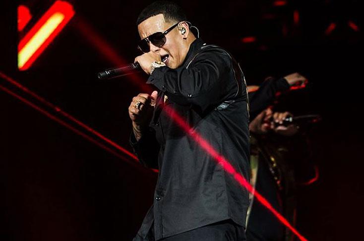 'Cali Live' no verá esta noche a Daddy Yankee por razones médicas
