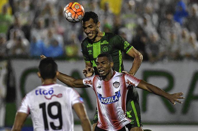 Cerro y Atlético Nacional abrirán en Asunción semifinales de la Sudamericana