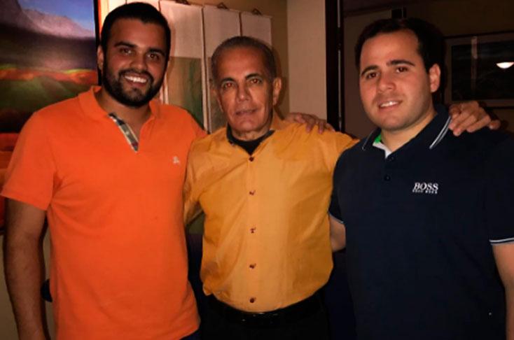 Conceden beneficio de casa por cárcel a opositor venezolano Manuel Rosales