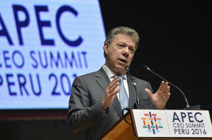 Oposición rechaza nuevo pacto de paz con las FARC en Colombia