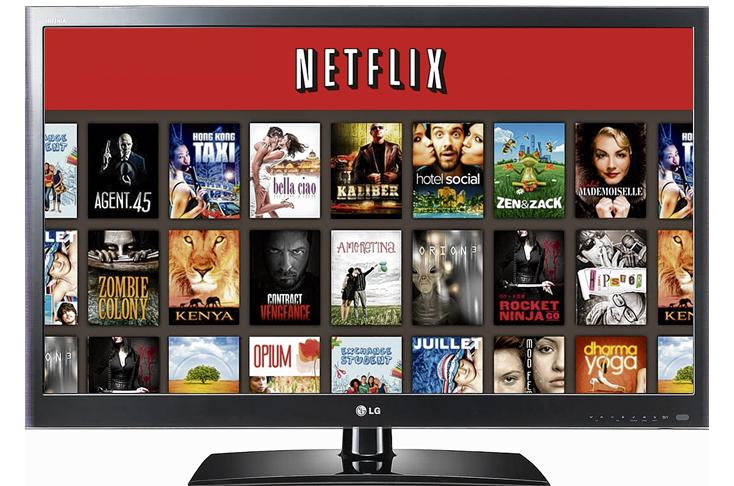 ¡Ahora se podrán bajar las películas y series de Netflix!