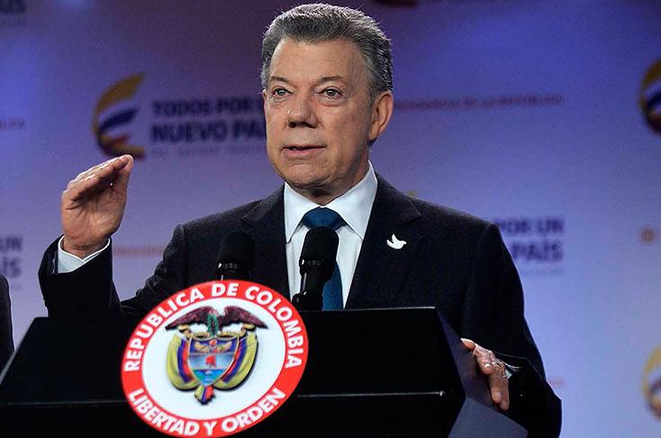 Colombia conmocionada por la muerte violenta de una niña de siete años