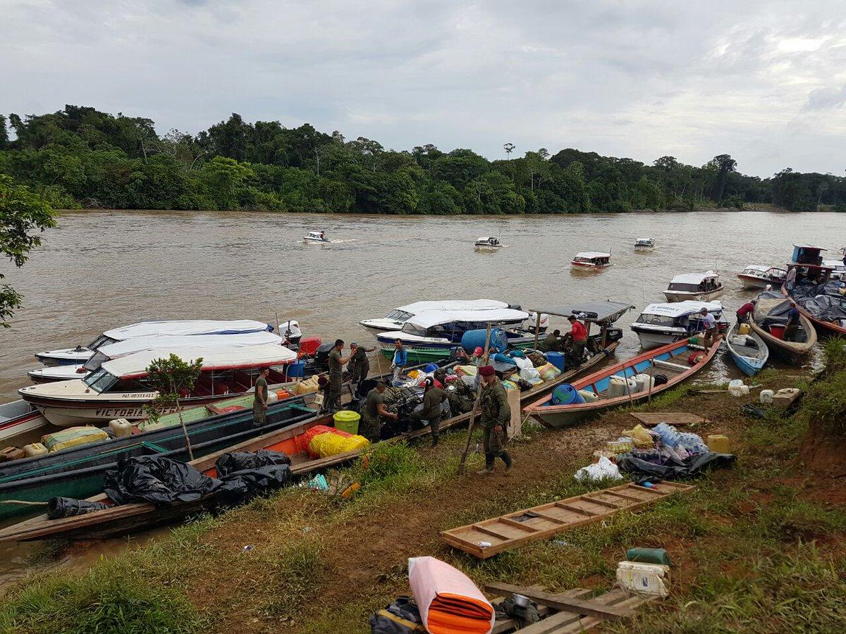 ONU da bienvenida a conversaciones entre gobierno colombiano y ELN