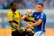 """""""No busco excusas"""": Adrián Ramos, jugador del Borussia Dortmund"""