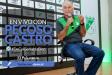 'Pecoso' Castro, técnico del Deportivo Cali, en vivo con El País
