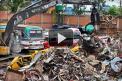 Si el MÍO lleva dos años rodando, ¿por qué Cali sigue inundada de buses chatarra?